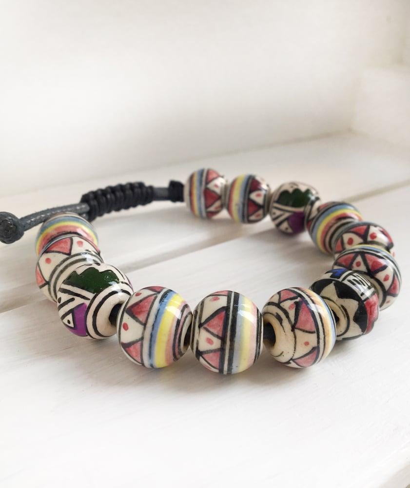 Image of Armband ETHNO M