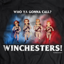 Image 2 of WINCHESTERS TEE