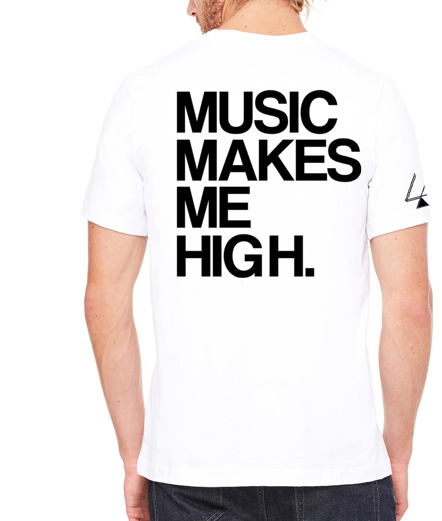Image of *MMMH SIGNATURE T-SHIRT*
