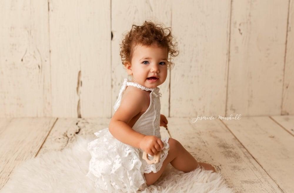 Image of White Jasmine
