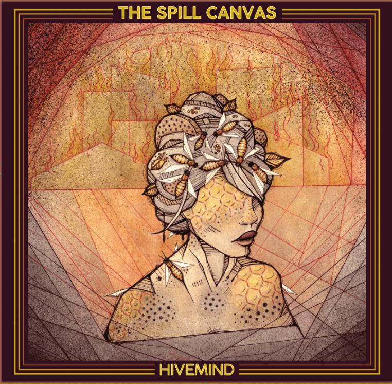Image of Hivemind E.P CD