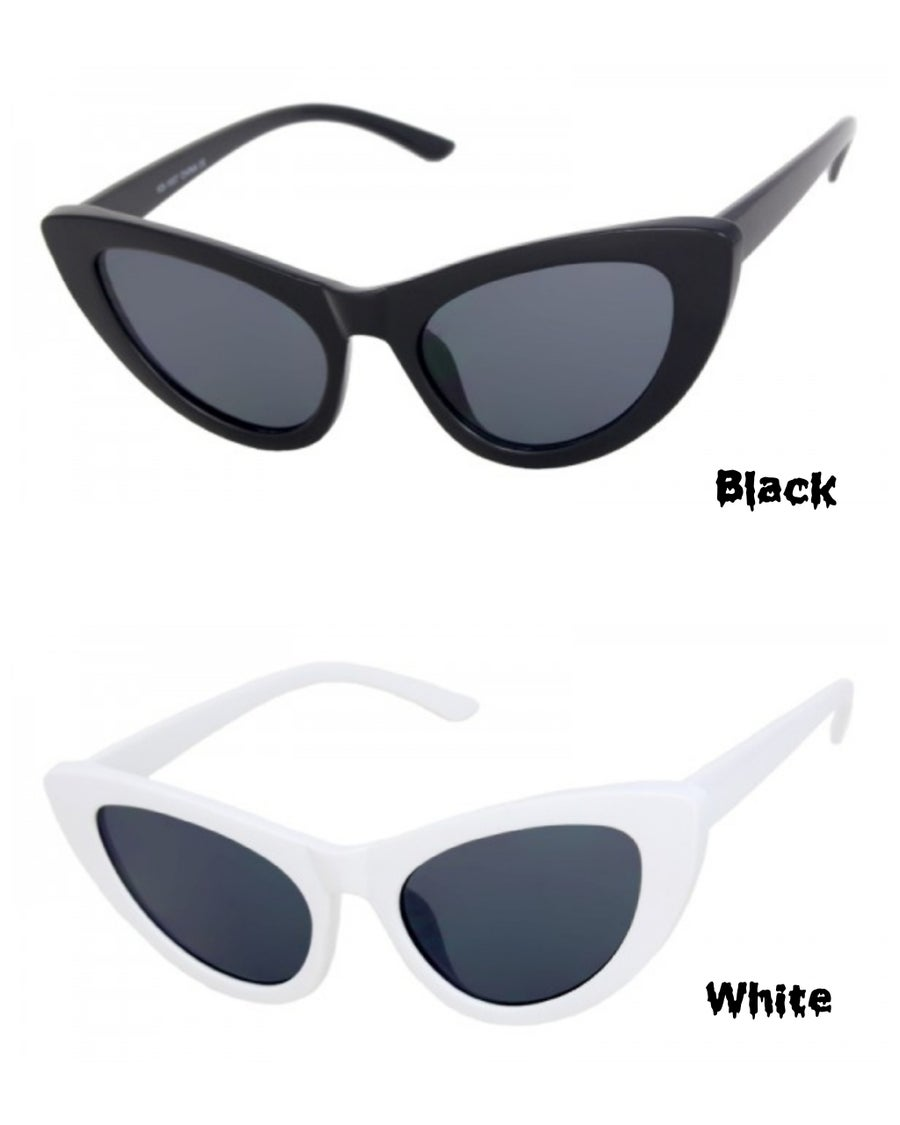 Image of Phoebe Cateye Sunnies