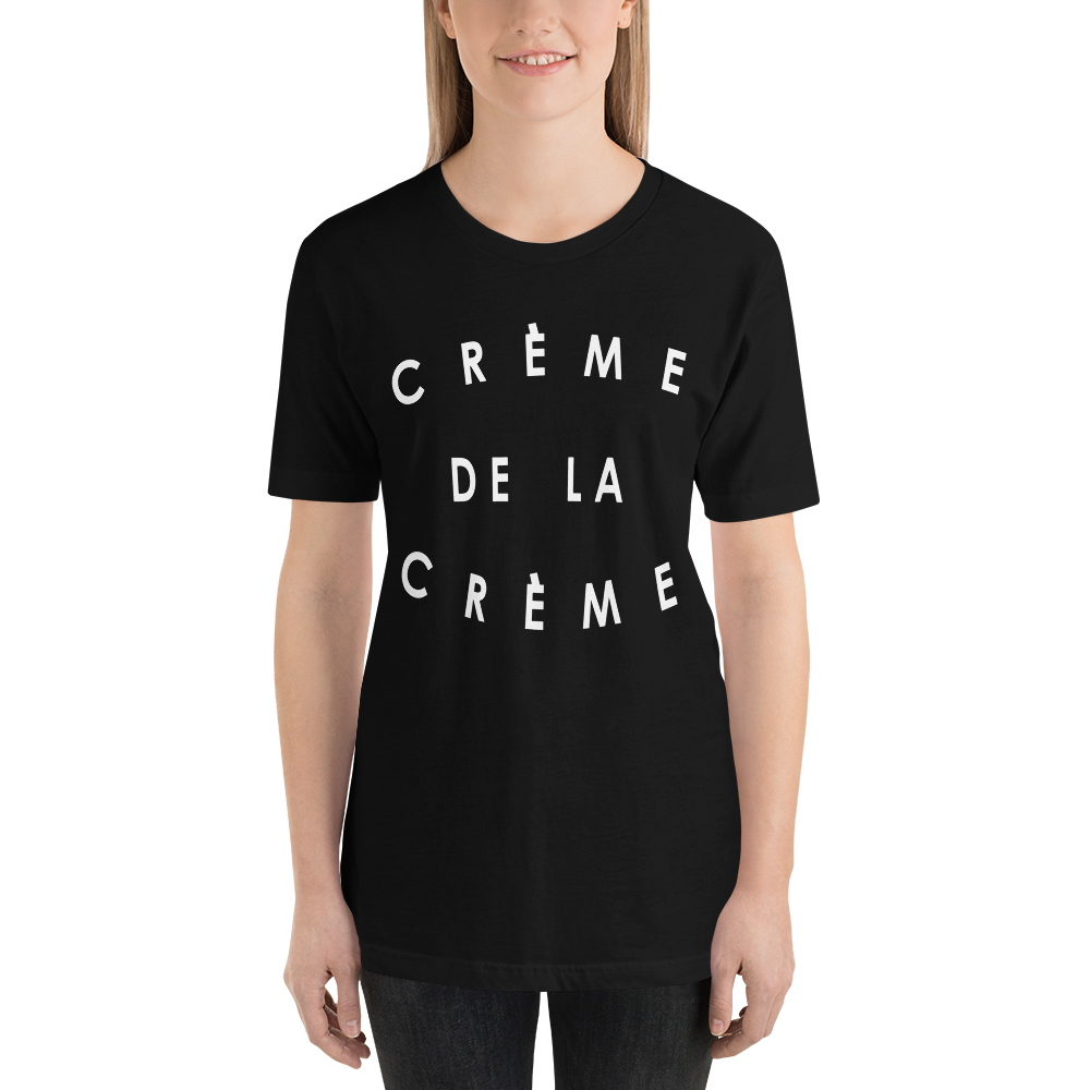 Image of Crème Shirt