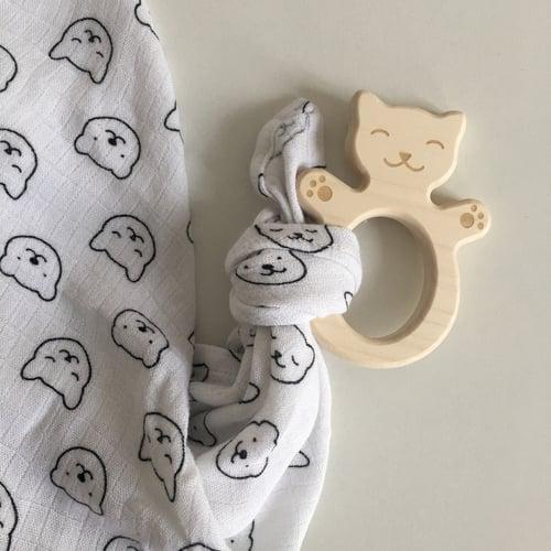Image of Anneau de dentition Chat