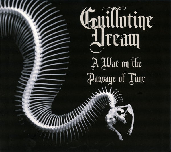 Image of Guillotine Dream – A War On The Passage Of Time
