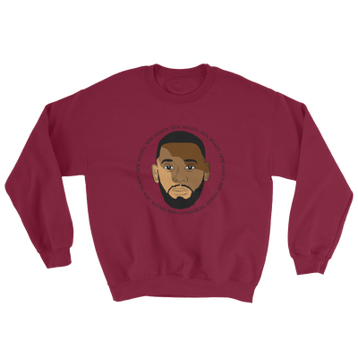 Image of Male Crewneck Sweater