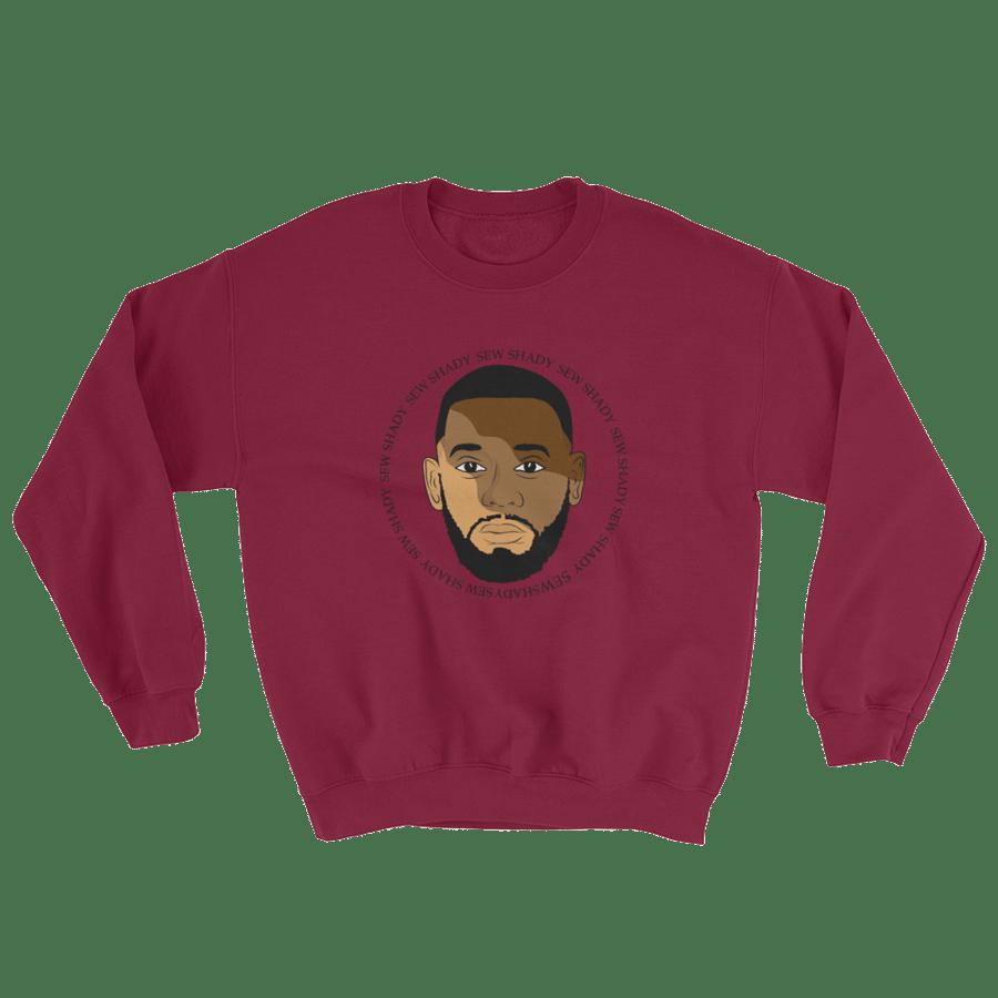 Image of Male Crewneck Sweater