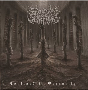 Image of FIXATION ON SUFFERING/DRIFT OF GENES SPECIAL PACK