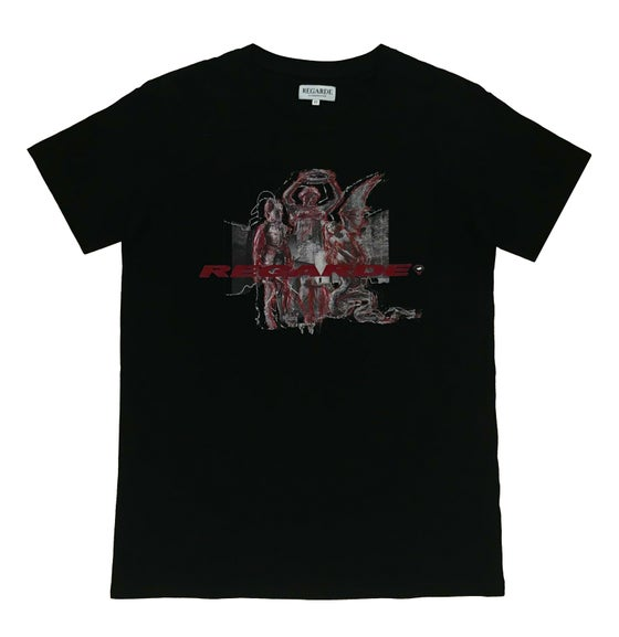 Image of The Lovers Tshirt