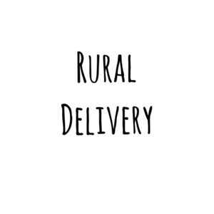 Image of RURAL DELIVERY NZ
