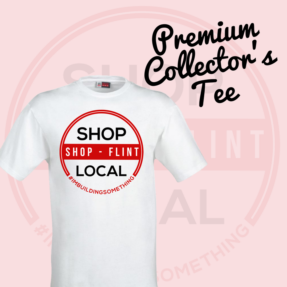 Image of Premium Collector's Tee