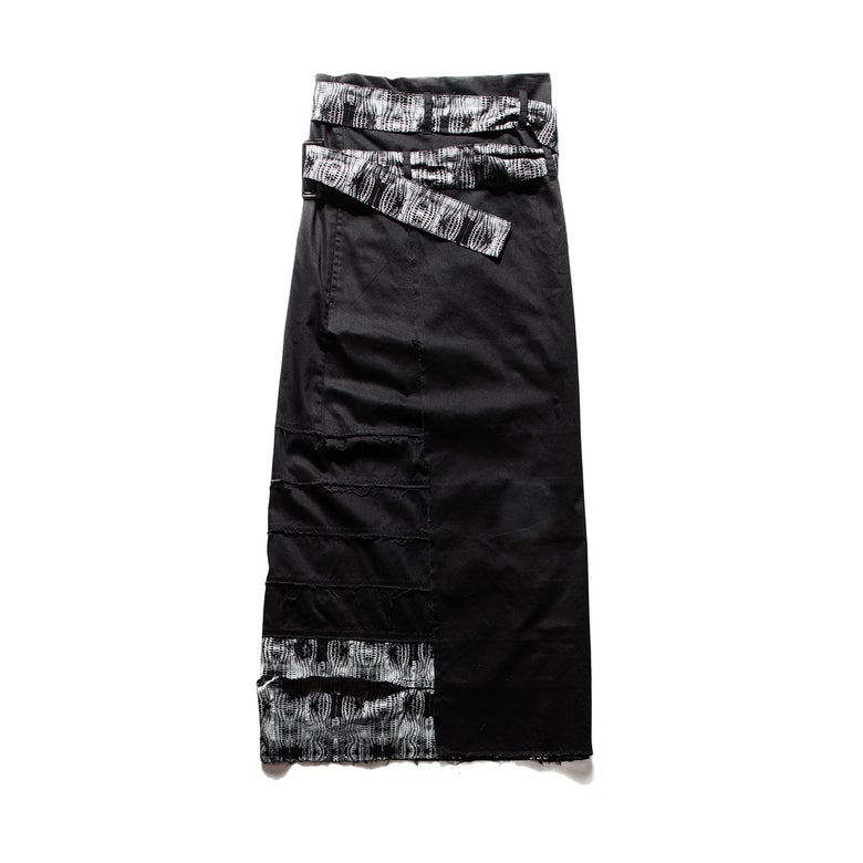 Image of NIGHT SHIFT SKIRT