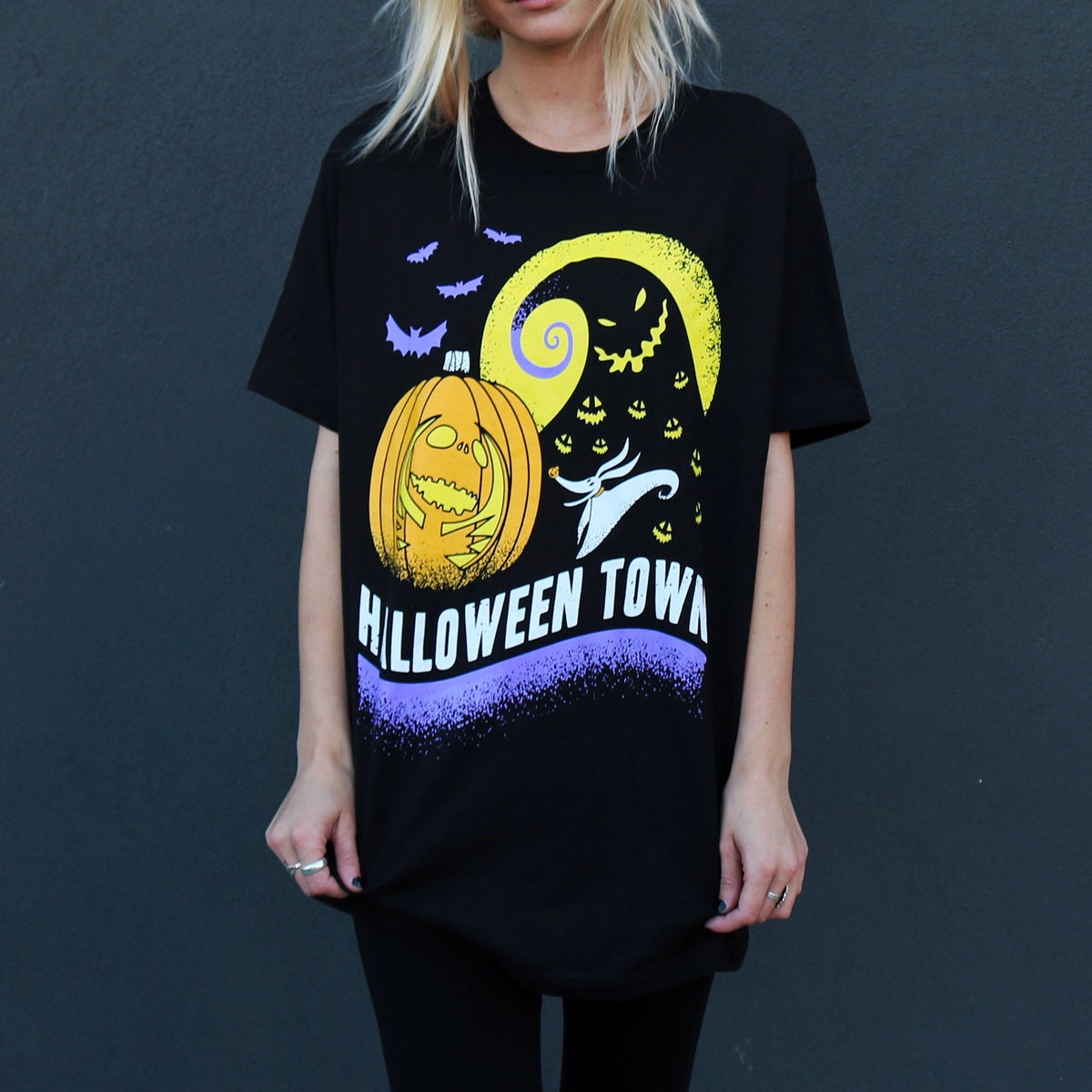 Image of Halloween Town Tee