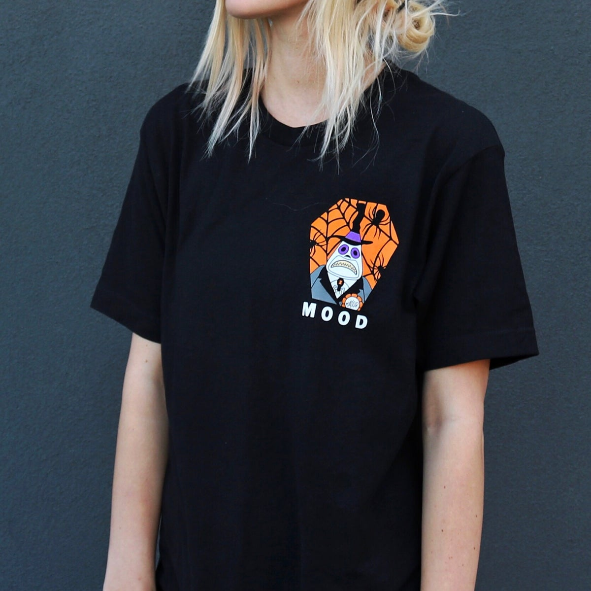 Image of Halloween Mood Tee