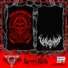 VULVODYNIA - Slam Death - Sleeveless Tshirt