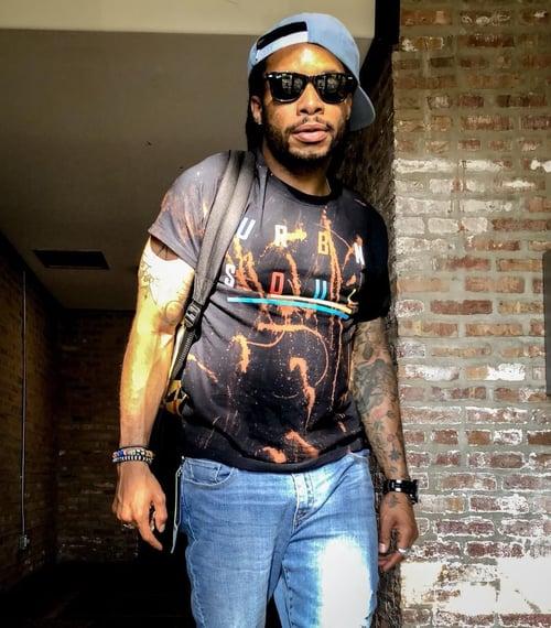 Image of UrbanSoul Colors Unisex Sweater/T-Shirts
