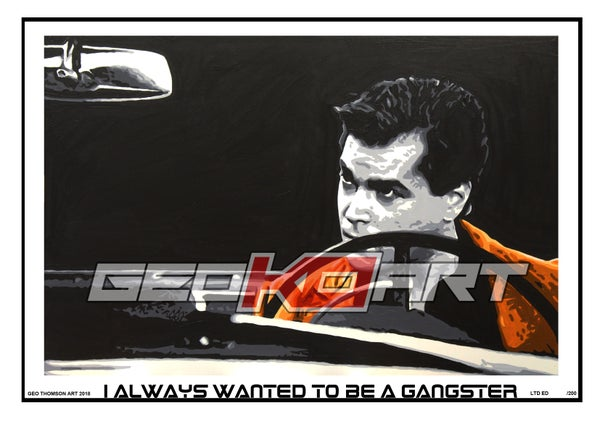 Image of GOODFELLAS HENRY HILL