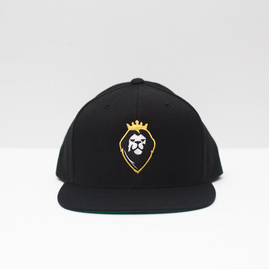 Image of Lion Soul Snapback