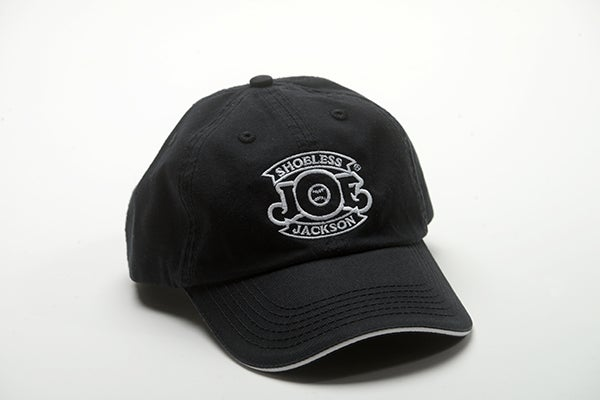 Image of Shoeless Joe Jackson Logo Hat