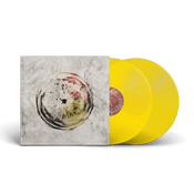 Image of ROSETTA - Utopioid / VINYL 2LP (Transparent Yellow vinyl)