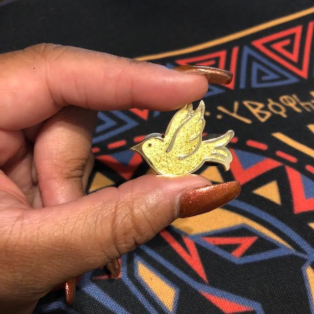 Image of GOLD DOVE