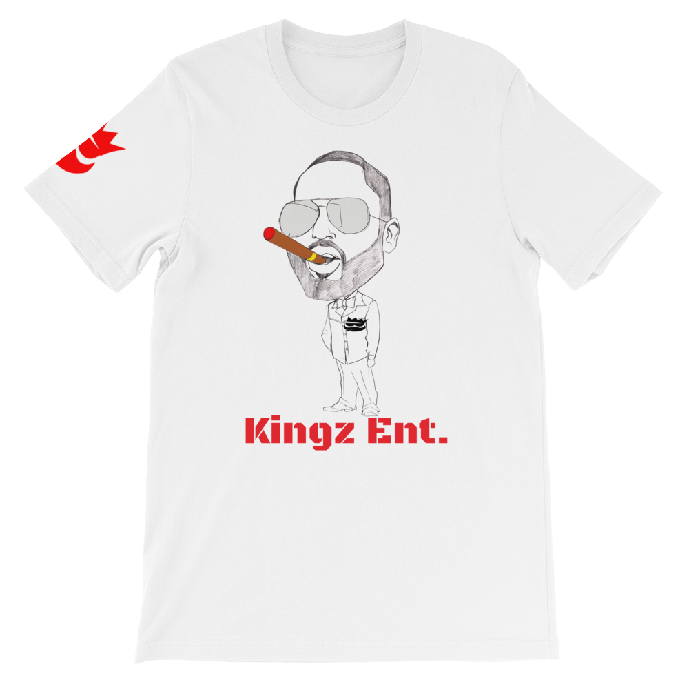 Image of Kingz ENT. 2018