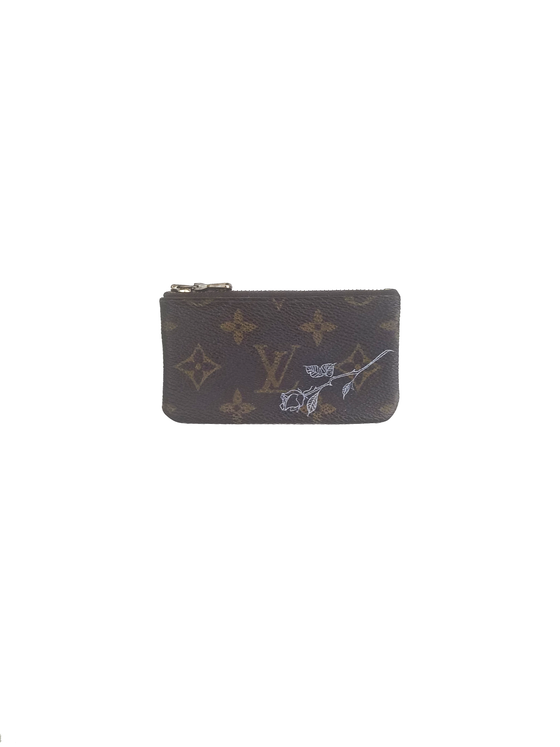 Image of LV Rose Pochette