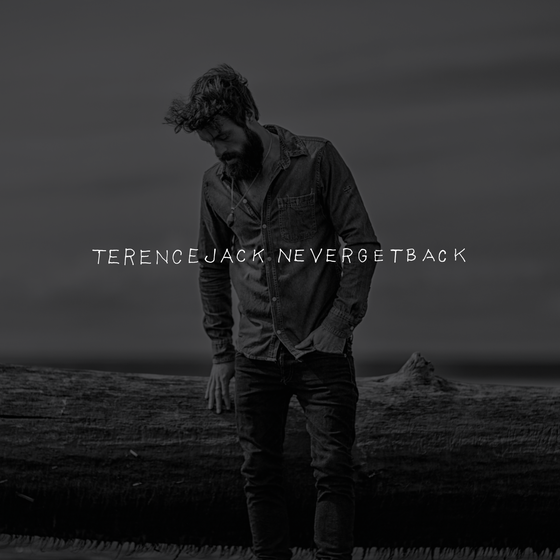 Image of Terence Jack - Never Get Back CD