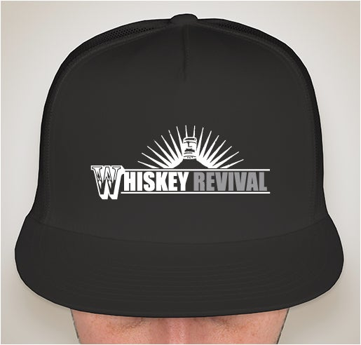 Image of Whiskey Revival Trucker Hat