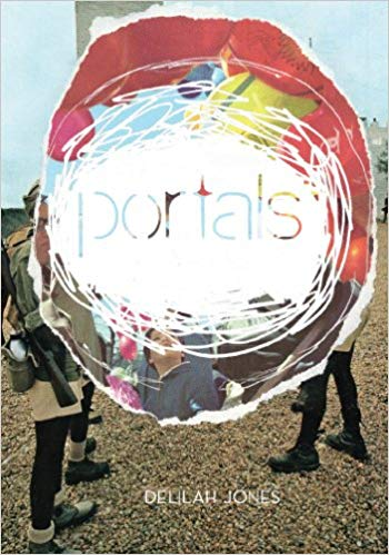 Image of Portals by Delilah Jones