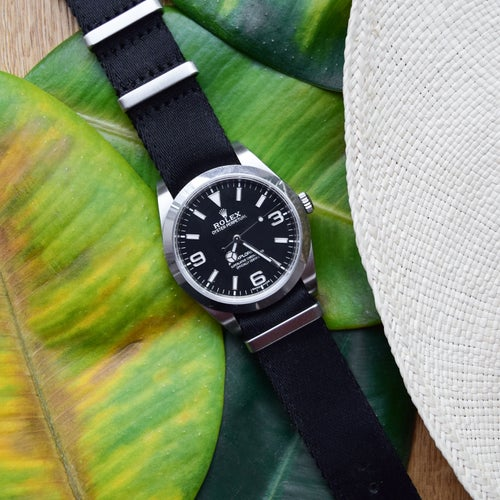 Image of High-Density Pitch Black NATO