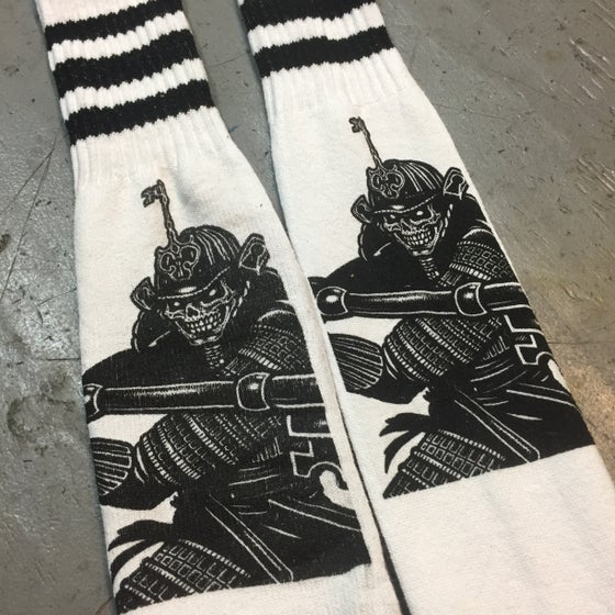 Image of Samurai Socks Limited Run