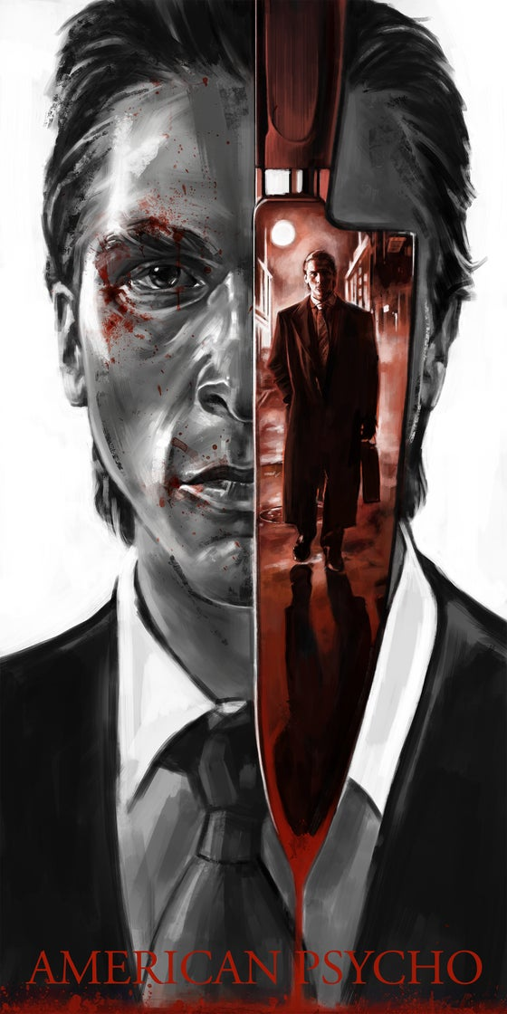 Image of American Psycho