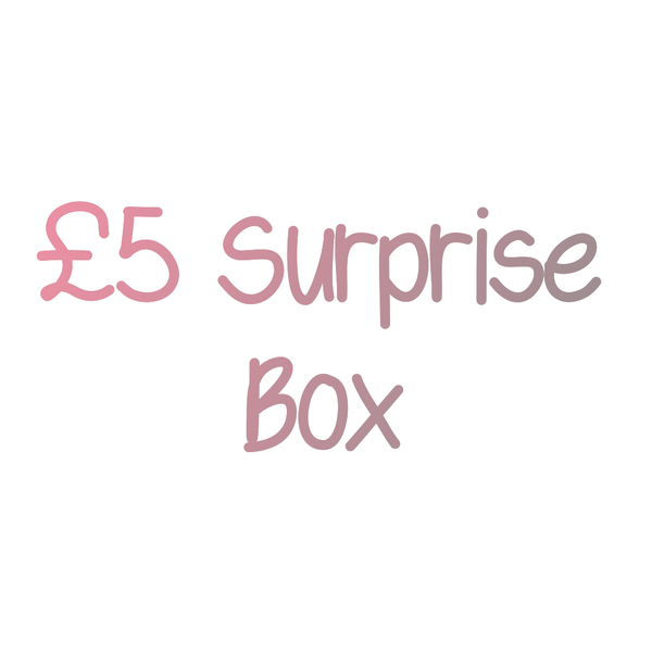Image of £5 Surprise Box