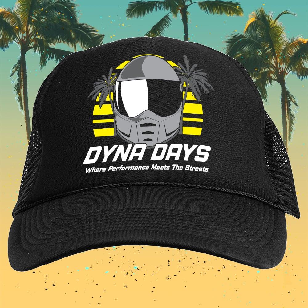 Image of Dyna Days Hat