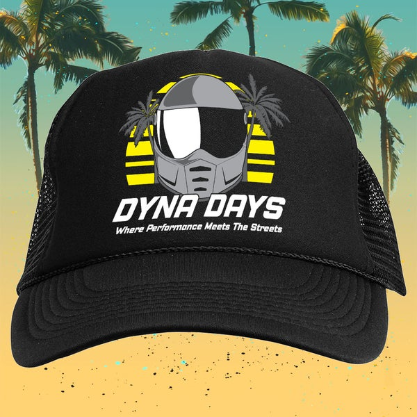 Image of Dyna Days Hat