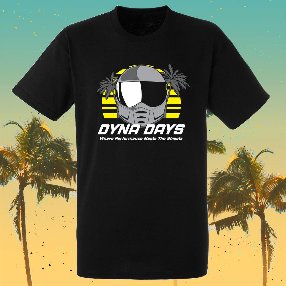 Image of Dyna Days Event Shirt