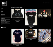 Image of Many more items at www.rapfan.com!
