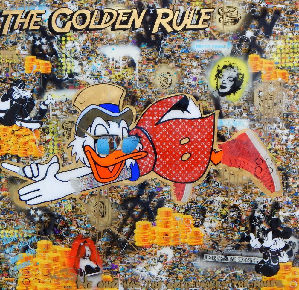 Image of The Golden Rule