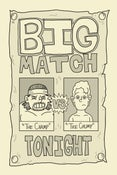 Image of Big Match Tonight
