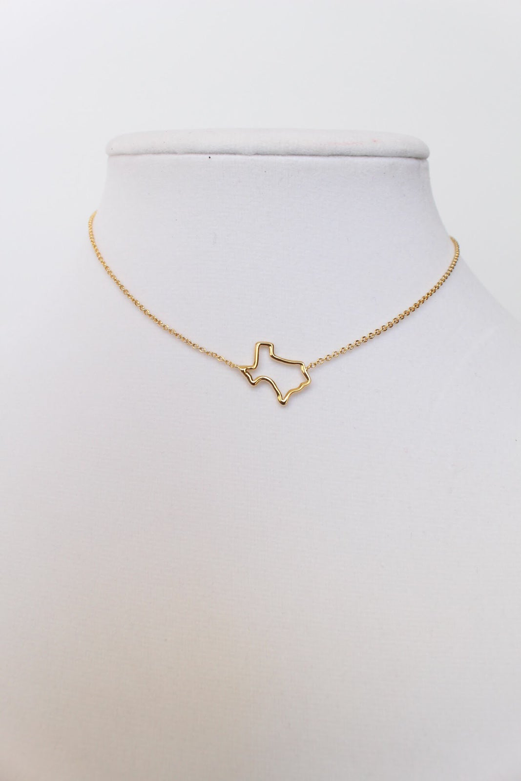 Image of Texas Strong Necklace