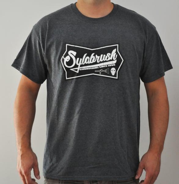 Image of Sylabrush Vintage (Dark Heather)