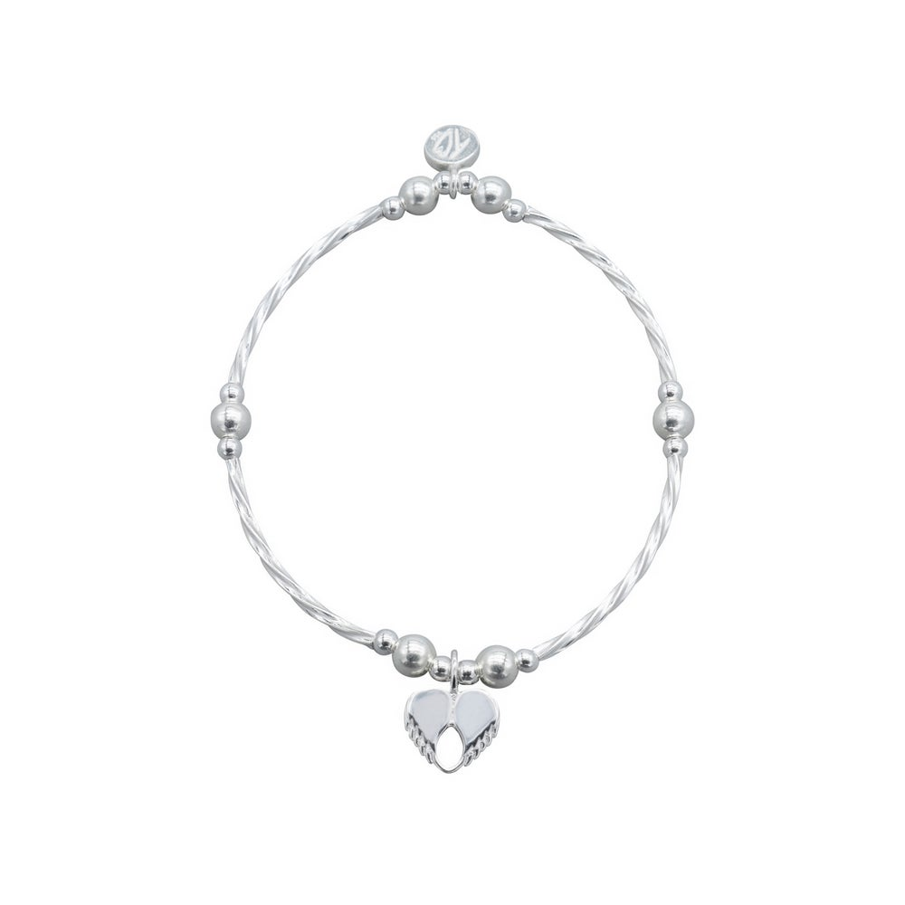 Image of NEW Strength Dainty Love Bracelet