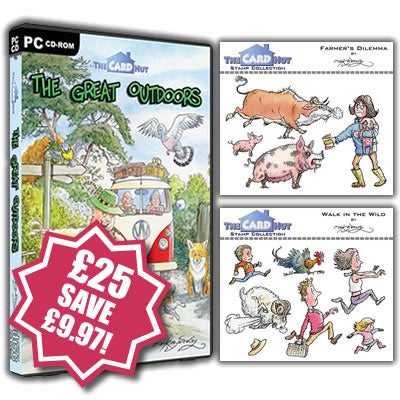 Image of Great Outdoors Bundle