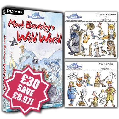 Image of Wild World Bundle