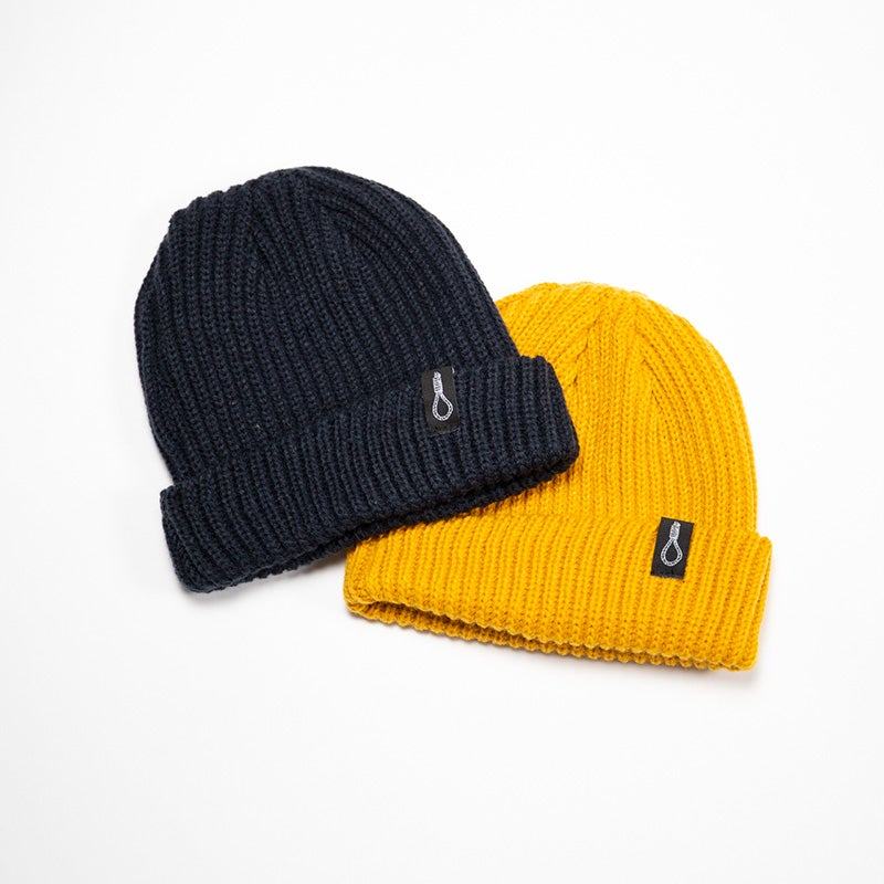 Image of Noose Label - Trawler Beanies (2)