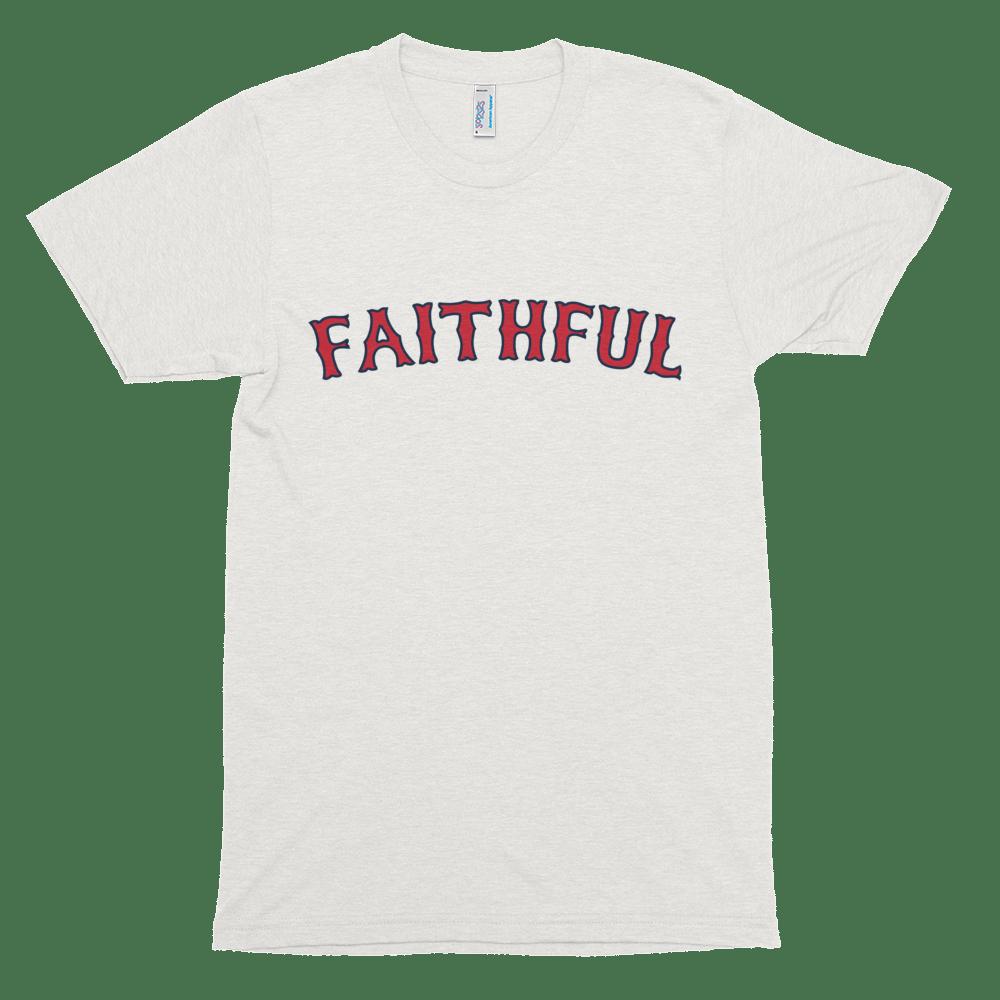 Image of Boston Faithful Shirt