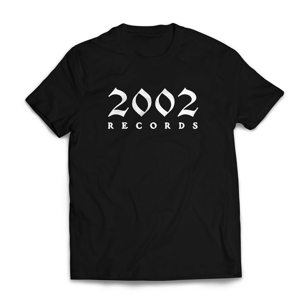 Image of 2002RECORDS T SHIRT