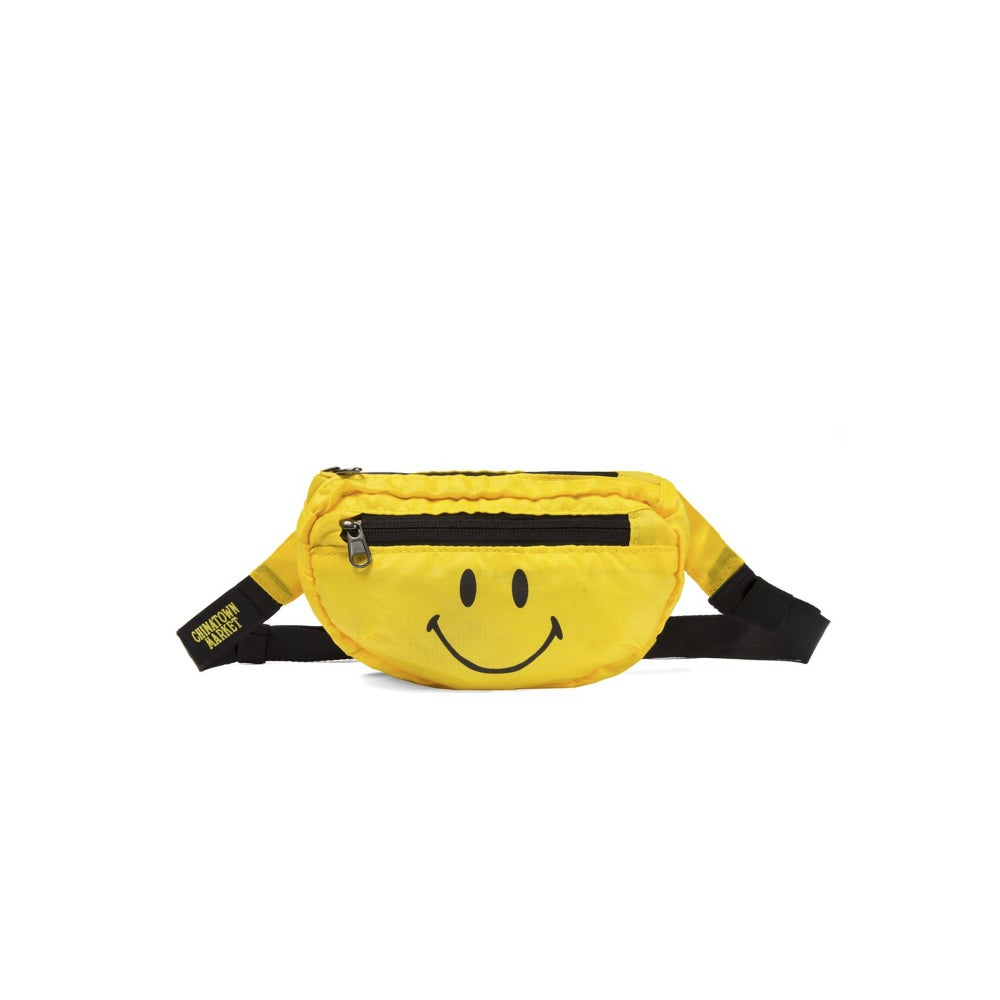 Image of China town Market Smiley Cross Belt - PREORDER