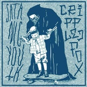 "Image of CRIPPLED FOX / SATANIC YOUTH SPLIT 7"" (IMPORT)"